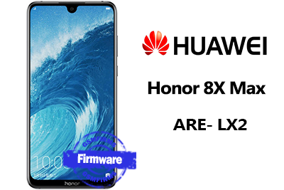 huawei-are-lx2-firmware
