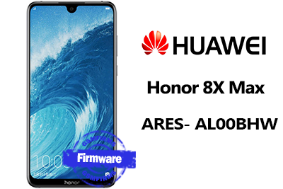 huawei-ares-al00bhw-firmware