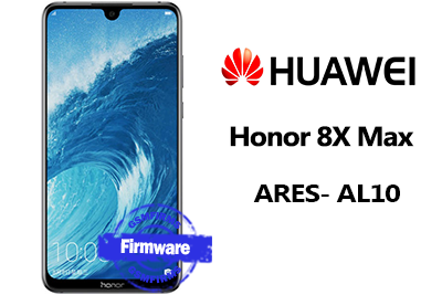 huawei-ares-al10-firmware