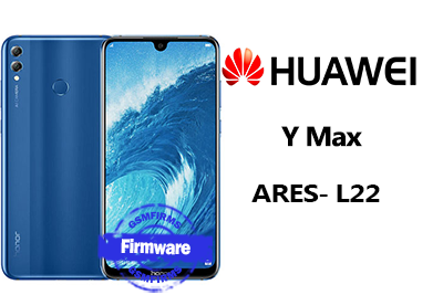 huawei-ares-l22-firmware