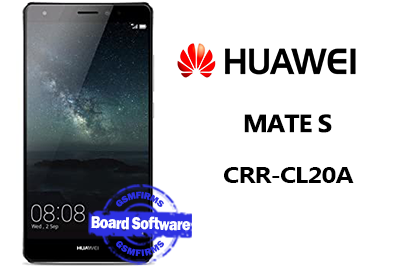 huawei-crr-cl20a-boardsoftware