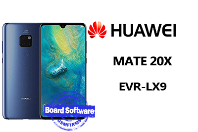 huawei-evr-lx9-boardsoftware