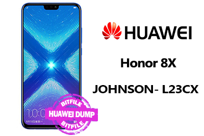 huawei-johnson-l23cx-huaweidump