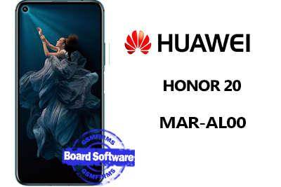 huawei-mar-al00-boardsoftware