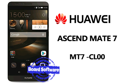 huawei-mt7-cl00-boardsoftware