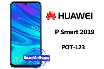 huawei-pot-l23-boardsoftware