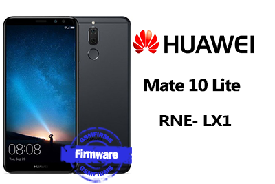 huawei-rne-lx1-firmware
