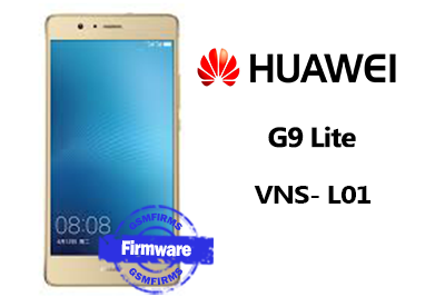 huawei-vns-l01-firmware